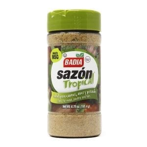 Sazon Tropical Spice