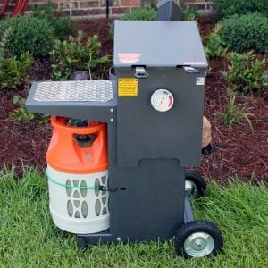 4 Gallon Cajun Fryer