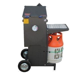 6 Gallon Cajun Fryer