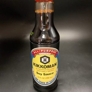 All Purpose Soy Sauce