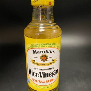 Lite Seasoned Rice Vinegar