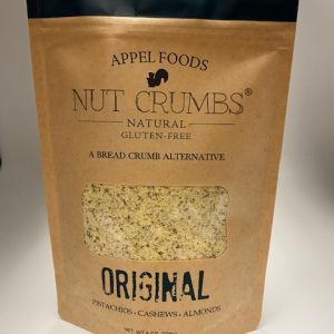Nut Crumbs Original