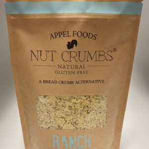 Nut Crumbs Ranch