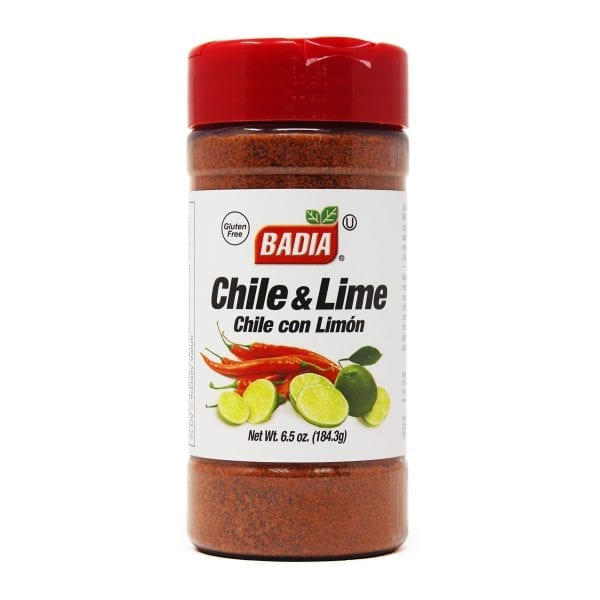 Chile & Lime Spice